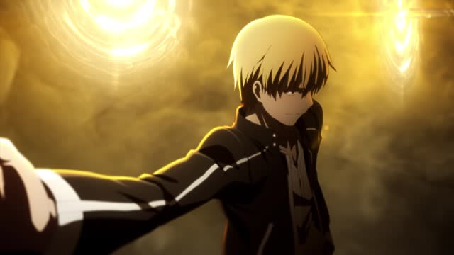 Fate/stay night: Unlimited Blade Works (OmU/Dt.) Episode 15