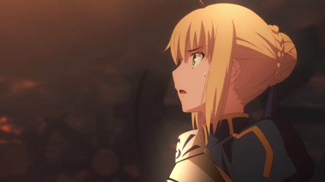 Fate/stay night: Unlimited Blade Works (OmU/Dt.) Episode 20