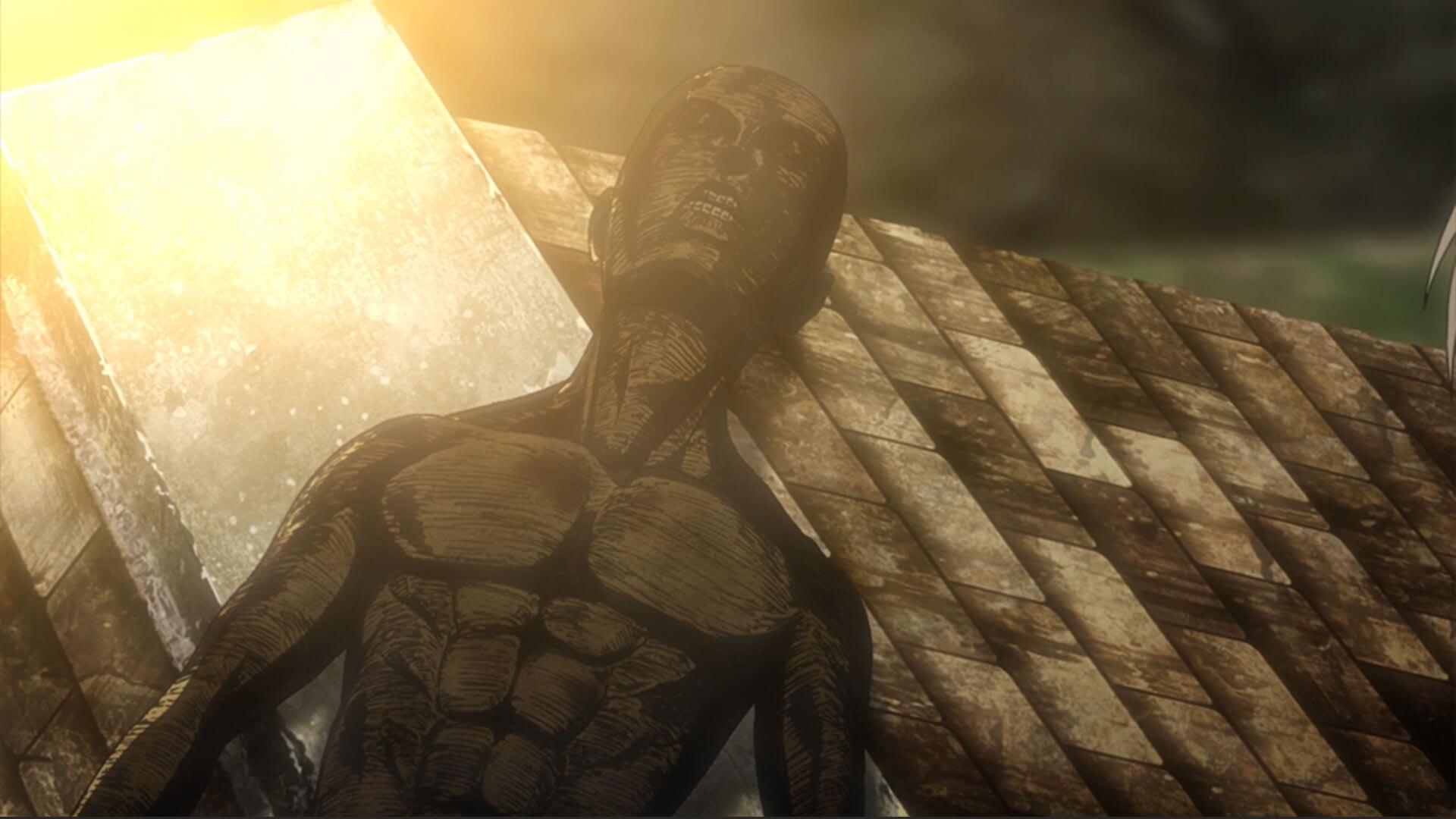 Attack on Titan: the great recap!