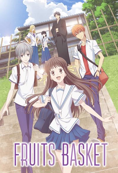 Fruits Basket (OmU.)