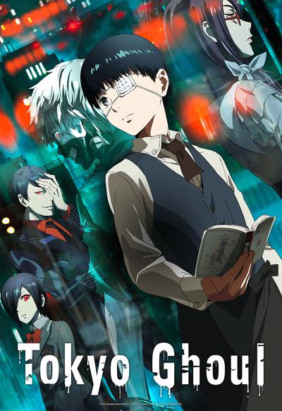 Anime Tokyo Ghoul BD Sub Indonesia Batch Episode 1-12 END