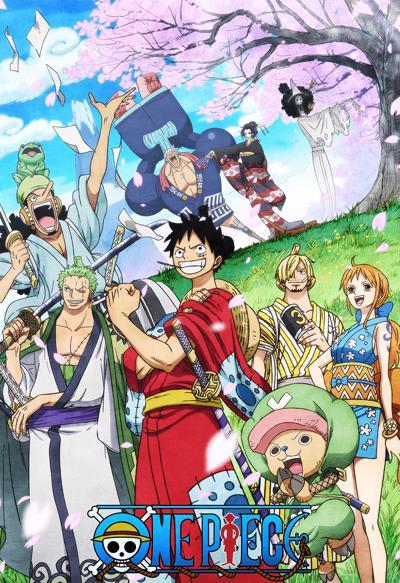 Infos One Piece Anime Streaming Omu In Hd Und Legal Auf Wakanim Tv