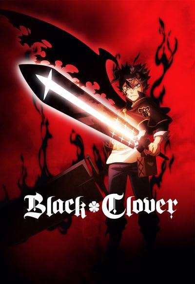 Black Clover Season 1 - Cour 1 (dub) - Wakanim.TV